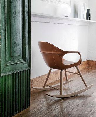 Kristalia - Rocking chair-Kristalia-Elephant