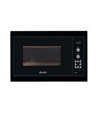 Sauter - Micro-ondes-Sauter-Micro-ondes grill encastrable SME1220B