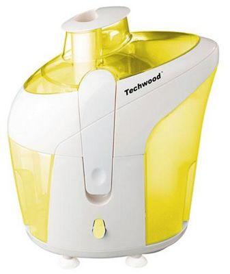 TECHWOOD - Extracteur à jus-TECHWOOD-Centrifrugeuse TECHWOOD TCF 86