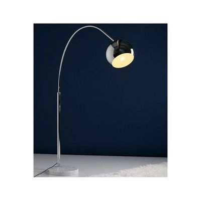 WHITE LABEL - Lampadaire-WHITE LABEL-Lampe de sol design Sean