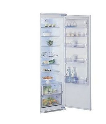Whirlpool - Réfrigérateur à encastrer-Whirlpool-Rfrigrateur 1 porte intgrable ARZ009A+6