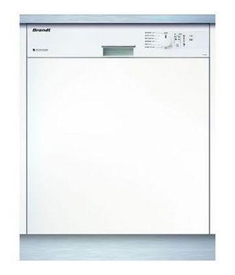 Brandt - Lave-vaisselle encastrable-Brandt-Lave vaisselle intgrable VH1200W