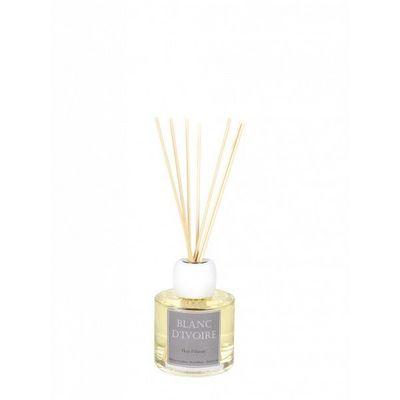 BLANC D'IVOIRE - Essences parfumées-BLANC D'IVOIRE-FLEUR D'ENCENS