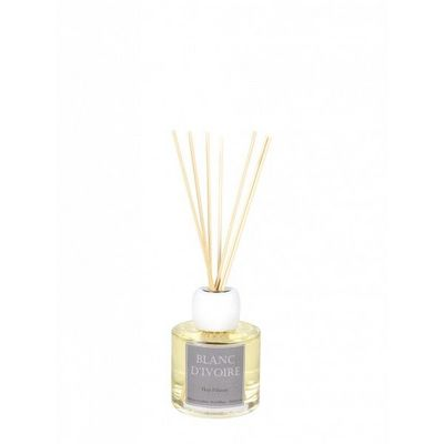 BLANC D'IVOIRE - Essences parfum�es-BLANC D'IVOIRE-FLEUR D'ENCENS
