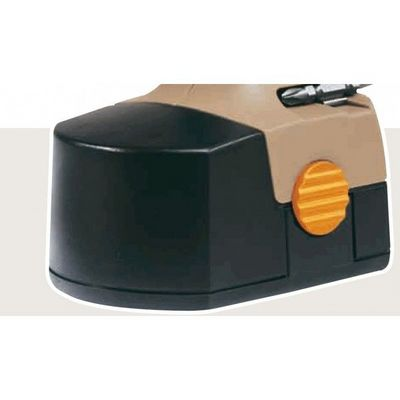 FARTOOLS - Batterie de perceuse-FARTOOLS-Batterie nicd 18 volts Fartools