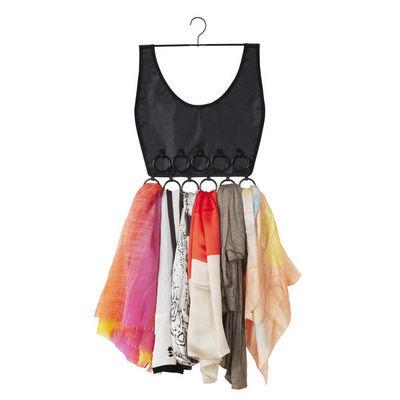 Umbra - Rangement suspendu-Umbra-Rangement pour foulards boho dress 35,6x48,3cm