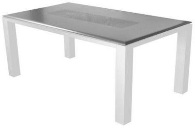 PROLOISIRS - Table de jardin-PROLOISIRS-Table de jardin Gela 180cm