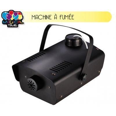 Fomax - Machine à fumée-Fomax-Machine à fumée