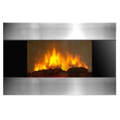 Fomax - Cheminée à foyer ouvert-Fomax-Cheminée décorative chauffage 71