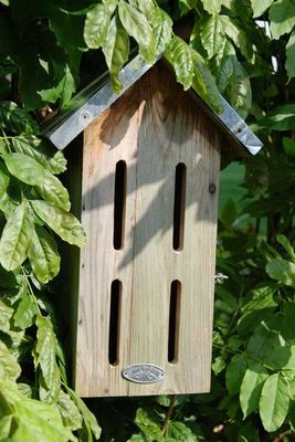 BEST FOR BIRDS - Maison d'oiseau-BEST FOR BIRDS-Abri pour papillons