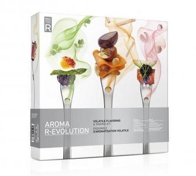 MOLECULE-R - Kit de gastronomie-MOLECULE-R