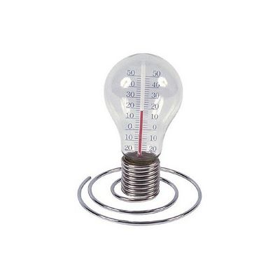La Chaise Longue - Thermomètre-La Chaise Longue-Thermomètre ampoule