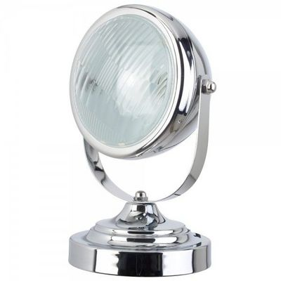 La Chaise Longue - Lampe à poser-La Chaise Longue-Lampe Phare rétro