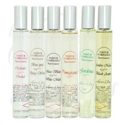 LES LUMI�RES DU TEMPS - Parfum d'int�rieur-LES LUMI�RES DU TEMPS-Parfum d'ambiance 30 ml - Pomegranate - Les Lumi�