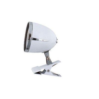 La Chaise Longue - Lampe � pince-La Chaise Longue-Lampe Colombus clip petit mod�le blanc