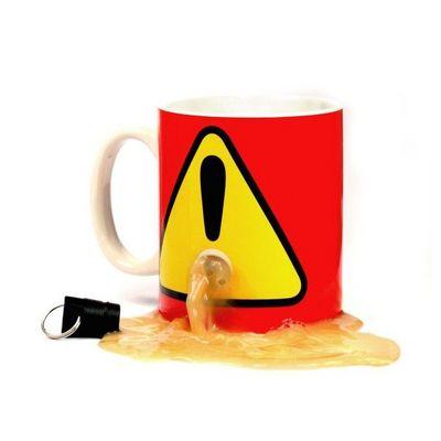 SPINNING HAT - Mug-SPINNING HAT-Mug à bouchon