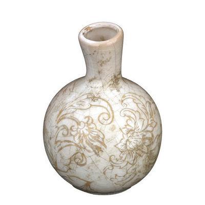 Interior's - Vase à fleurs-Interior's-Vase rond Arabesque