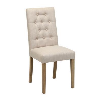 Interior's - Chaise-Interior's-Lot de 2 chaises Albane