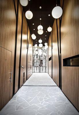MALHERBE Paris - Réalisation d'architecte-MALHERBE Paris