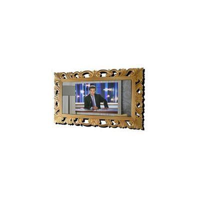 DECO PRIVE - Téléviseur écran miroir-DECO PRIVE-Téléviseur miroir 32 pouces haute technologie enca