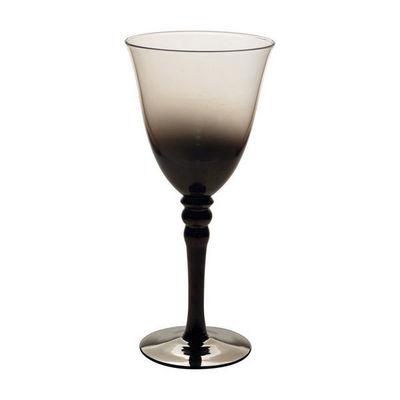 Interior's - Verre à pied-Interior's-Verre à vin mercure