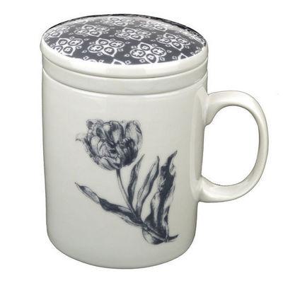 Interior's - Mug-Interior's-Mug façon tisanière Clair Obscur