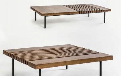 ENNE - Table basse rectangulaire-ENNE-Izzy