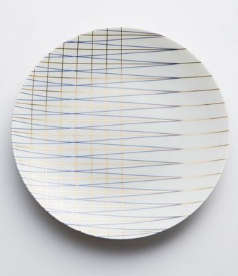 TH MANUFACTURE - Assiette plate-TH MANUFACTURE-MIX AND MATCH