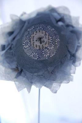 ALEX HACKETT - Fleur artificielle-ALEX HACKETT