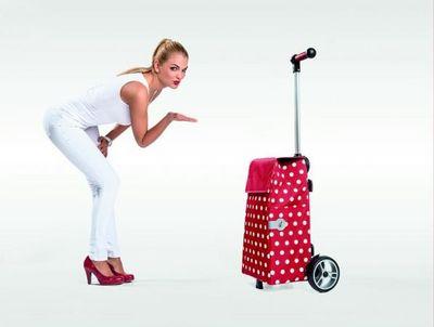 Andersen Shopper - Chariot de marché-Andersen Shopper