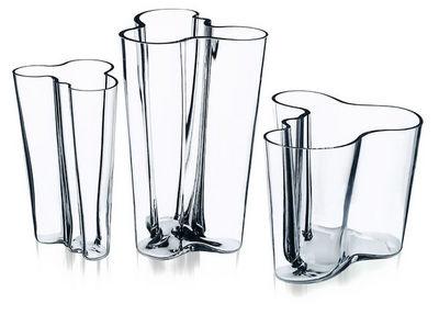 Iittala - Vase d�coratif-Iittala