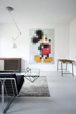 IXXI DESIGN - Décoration murale-IXXI DESIGN