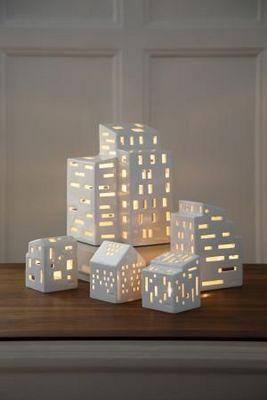 Kahler - Lampe à poser à LED-Kahler