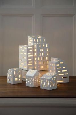Kahler - Lampe � poser � LED-Kahler