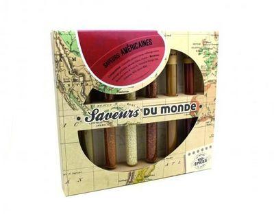 Le Monde En Tube - Cubes-Le Monde En Tube
