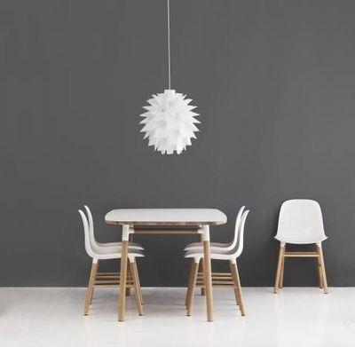 Normann Copenhagen - Table de repas rectangulaire-Normann Copenhagen