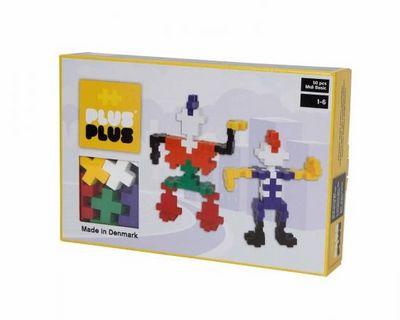 PLUS-PLUS - Jeux éducatifs-PLUS-PLUS