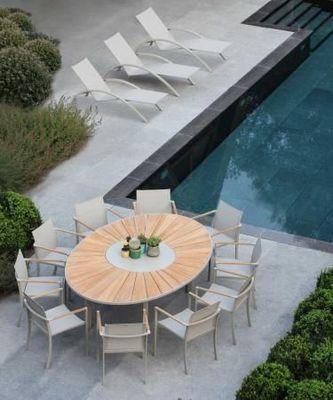 Royal Botania - Table de jardin-Royal Botania