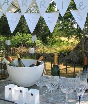 TINDRA BY ABSOLUT&COMPANY NLBV - Seau à champagne-TINDRA BY ABSOLUT&COMPANY NLBV