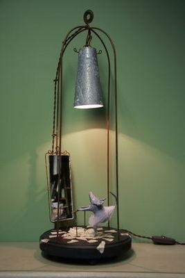 VIEUBLED - Lampe à poser-VIEUBLED