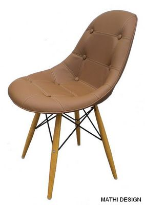 Mathi Design - Chaise-Mathi Design-Chaise design Soho