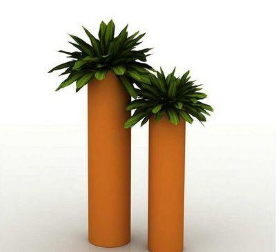 Mathi Design - Bac à fleurs-Mathi Design-Vase Torre Vondom