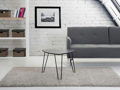 BELIANI - Table basse forme originale-BELIANI-Lily