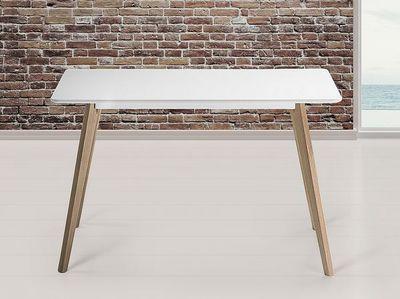 BELIANI - Table de repas rectangulaire-BELIANI-Fly