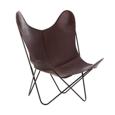 Airborne - Fauteuil-Airborne-Buffalo chocolat