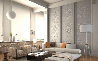 BACACIER 3S - Revêtement mural-BACACIER 3S-ROCHER®