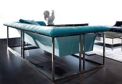 ITALY DREAM DESIGN - Canapé 3 places-ITALY DREAM DESIGN-Rockouture...
