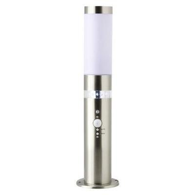 Brilliant - Borne d'extérieur-Brilliant-BOLE - Borne LED Extérieur avec Capteur H50cm | Lu