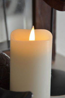 SMART CANDLE FRANCE - Bougie LED-SMART CANDLE FRANCE