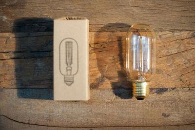 COMPAGNIE DES AMPOULES A FILAMENT - Ampoule à filament-COMPAGNIE DES AMPOULES A FILAMENT-Ampoule Radio
